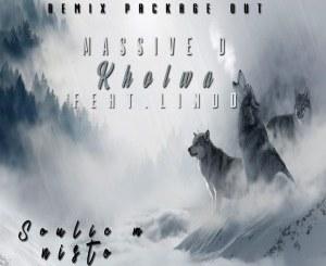 Massive D – Kholwa (Nisto Remix)
