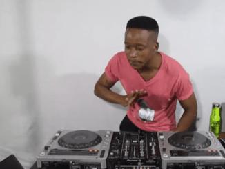 Romeo Makota – Amapiano Mix 13 August 2019