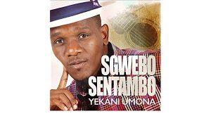 Sgwebo Sentambo – Amasi
