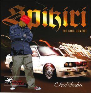 Spikiri – Chalibaba