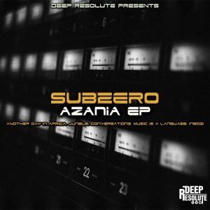 Subzero Ft. RamsTeque – Ingozi (Original Mix)