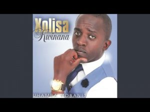 Xolisa Kwinana – Wonderful God (Instrumental)