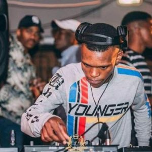 Younger Ubenzani – Gqom On Gqom 3.0