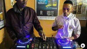 soulMc Nito-s – Amantombazane Remake