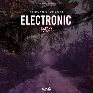 African Drumboyz – Electronic