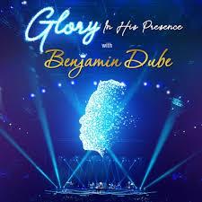 Benjamin Dube – Jesus You're Lord (feat. Pu2ma Tiso)