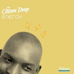 Citizen Deep – Sabela (Original Mix) Ft. Thiwe