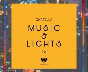 DJ Ckafella – Music & Lights