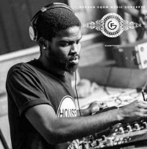 DJ Kham (HouseMasters) – #GqomFridays Mix Vol.132