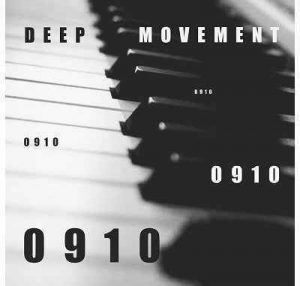 Deep Movement & CJ Keys – 0910