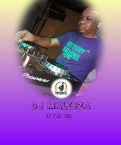 Dj Malebza – Amapiano Is A LifeStyle (August 2019) [MIXTAPE]
