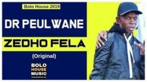 Dr Peulwane – Zedho Fela
