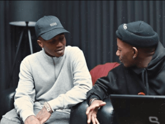 Emtee Talks About Freedom, False Journalism & What Really Happened To His Mercedes