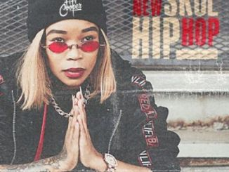 Fifi Cooper – New Skul Hip Hop