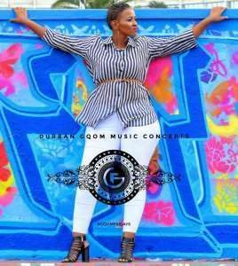 GqomFridays Mix Vol.131 (Mixed By Ice Queen, Women's Month Edition)