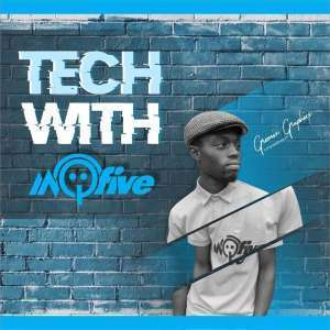 ALBUM: InQfive – Tech With InQfive [Part 19]
