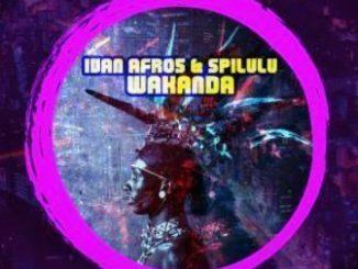 Ivan Afro5 & Spilulu – Wakanda (Remixes)