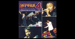 Joyous Celebration – Ongiholayo (Live)