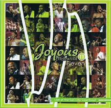 Joyous Celebration – Joyous Celebration 11 (Live At the Sun City Superbowl)