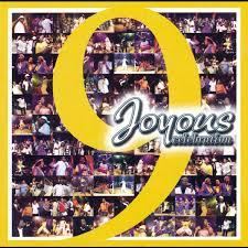 Joyous Celebration – Joyous Celebration, Vol. 9