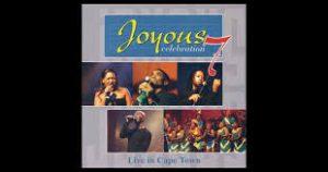 Joyous Celebration – Live In Cape Town (Vol 7)