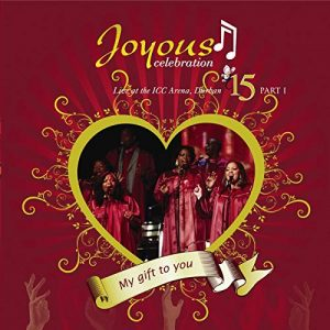Joyous Celebration – My Gift to You, Vol. 15 (Live At the ICC Arena Durban)