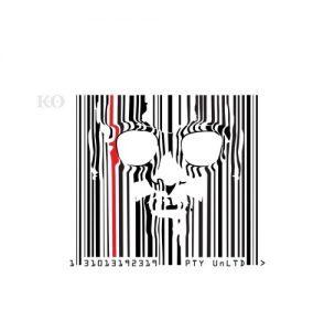 K.O – PTY UnLTD (Cover Artwork + Tracklist)
