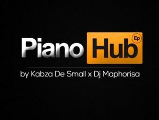 Kabza De Small x Dj Maphorisa – Piano Hub