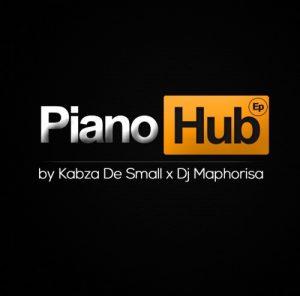 Kabza De Small x Dj Maphorisa – Nokhuda Ft. Mhawkeys