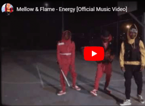 Mellow & Flame – Energy