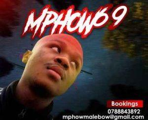 Mphow_69 – Room 6ixty9ine Vol. 003 Mix