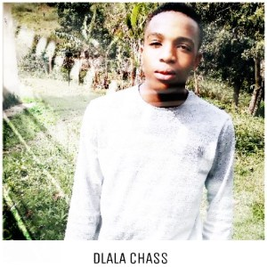 Dlala Chass - Road To Power Of Gqom (EP)