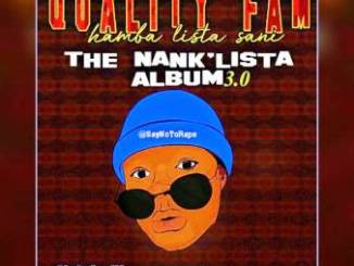 Quality Fam – iCulture neGarvey Ft. Max Havoc & BlaqPoint Masters