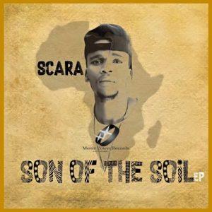 Scara & C.Lab – Welele (Original Mix)