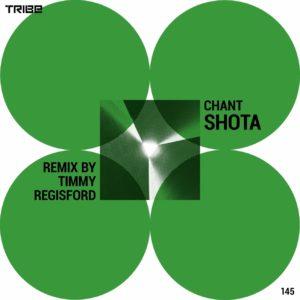 Shota – Chant Ft. Timmy Regisford & Adam Rios