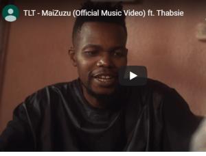 TLT – MaiZuzu Ft. Thabsie