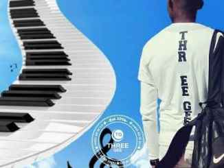 Three Gee – The Faith In Me