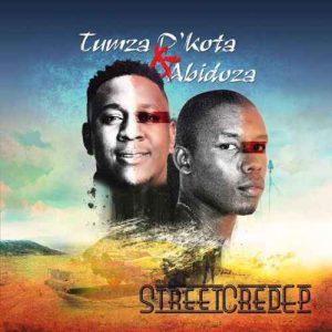 Tumza D'kota & Abidoza – uMgijimi ft. Junior Taurus & DJ Vettys Mp3 Download