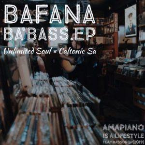 Unlimited Soul & Caltonic SA – 911