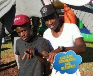 Waswa Moloi – Ke Leboga Bophelo Ft. Biodizzy, DJ Benito & Lattie