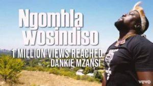 Zola7 – Ngomhla Wosindiso