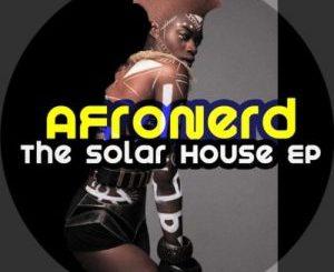 AfroNerd – The Solar House