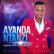 Ayanda Ntanzi – Ngizobambelela (Live)