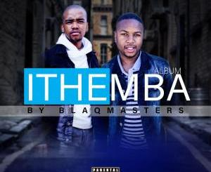 BlaqMasters, Taboo no Sliiso & uLubha – Second Bass