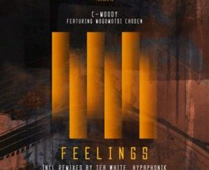 C-Moody & Mogomotsi Chosen – Feelings (Incl.Remixes)