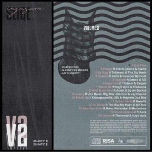 DJ Sliqe – No Sleep (feat. The Big Hash & 6th Ave)