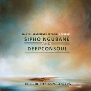 Deepconsoul, Darian Crouse – Look At Yourself (Original Mix)