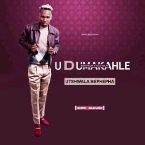 Dumakahle – utshwala bephepha