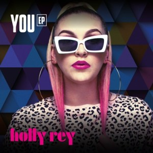 Holly Rey – Fire