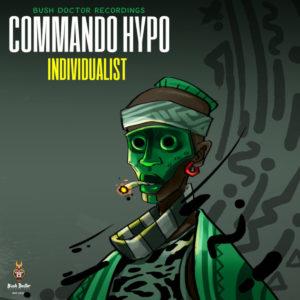 Individualist – Commando Hypo (Da Vynalist Remix)